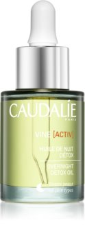 Caudalie Vine [Activ] ухаживающее ночное детокс-средство